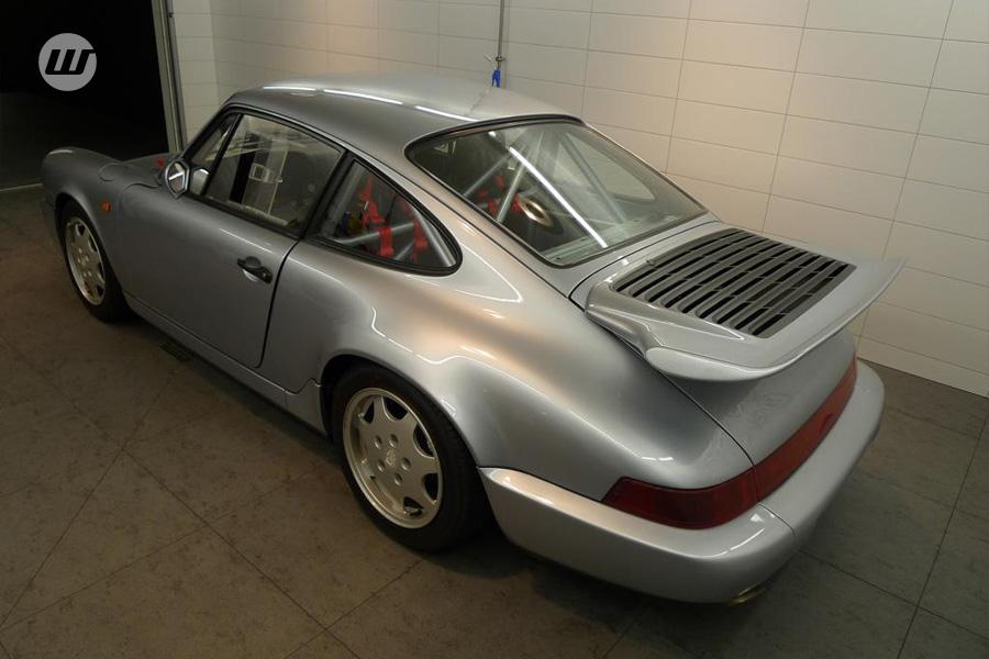 Porsche 964 Carrera 4 Leichtbau